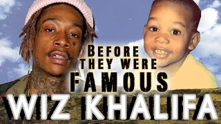 getlinkyoutube.com-Wiz Khalifa - Before They Were Famous