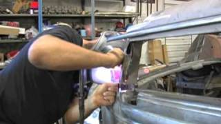 Bass kustom the WADE COUPE (part 4)