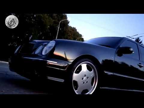 MERCEDES-BENZ E55 AMG W210 ЛЕГЕНДА