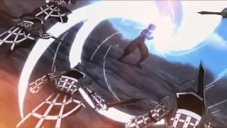 getlinkyoutube.com-AMV Fairy Tail Natsu Vs Zeref \/ Erza vs kyouk