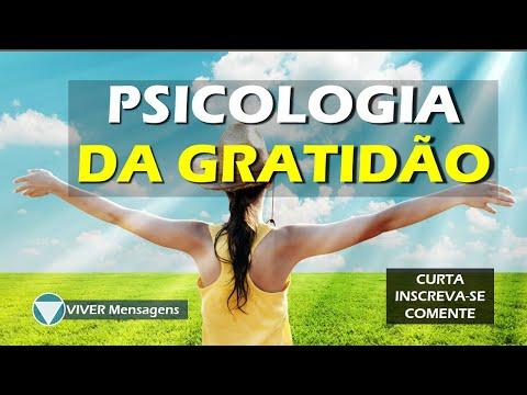 01 Mensagem Espirita - PSICOLOGIA DA GRATIDAO - Joanna de Angelis