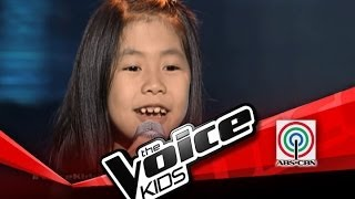 "getlinkyoutube.com-The Voice Kids Philippines Blind Audition ""Titanium"" by Karla Cruz"