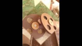 getlinkyoutube.com-serra fita caseira 1ª parte  - homemade bandsaw part 1