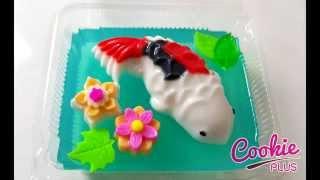 getlinkyoutube.com-การทำสีวุ้นปลาคราฟ ทำง่าย ๆ รายได้ดี