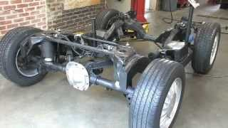 getlinkyoutube.com-How It Works: Air Ride Suspension