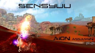 getlinkyoutube.com-!AION PvP 4.8 Assassin | Sensyuu