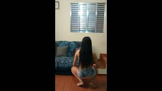 getlinkyoutube.com-Treme Bunda - Thays Stifller