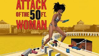 getlinkyoutube.com-ART BOX - Attack of the 50ft Woman