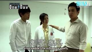 getlinkyoutube.com-[ThaiSub] OneDay - SangWook Good Doctor BTS