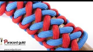 getlinkyoutube.com-Corncob braid