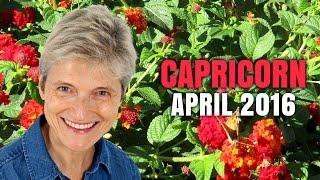 getlinkyoutube.com-CAPRICORN APRIL 2016 ASTROLOGY PREDICTIONS