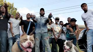 Shy Glizzy & Glizzy Gang - From The Get Go
