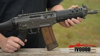 getlinkyoutube.com-SIG SG 552 Commando