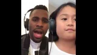 getlinkyoutube.com-Jason Derulo feat jem10144 - Want to want me