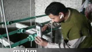 getlinkyoutube.com-تعلم لحام مواسير البولى Learn to weld polyethylene pipes