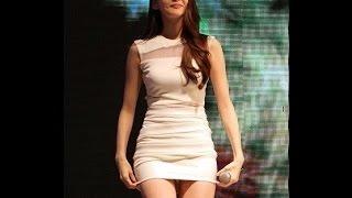 getlinkyoutube.com-연예인 골반킹 다비치 강민경 - 러블리스카이