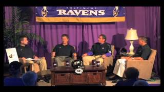 Baltimore Ravens Rap - Week 3 - Part 2