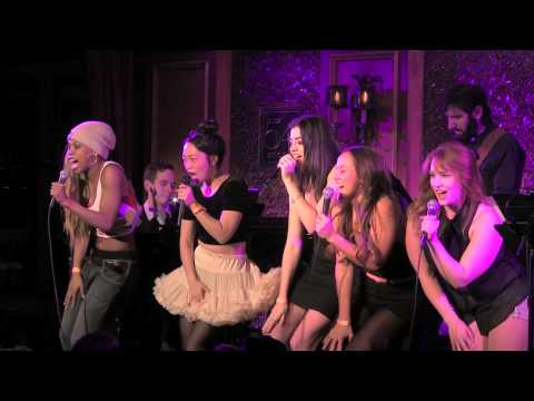 Broadway Loves the Spice Girls -