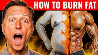 getlinkyoutube.com-How to Burn the Most Fat