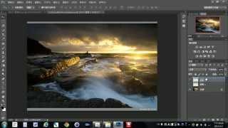 getlinkyoutube.com-Photoshop教學---人像印章的做法