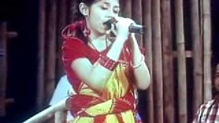 getlinkyoutube.com-Khude ganraj 2011 Arpa Singing je jon premer