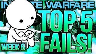 getlinkyoutube.com-COD Infinite Warfare - Top 5 FAILS of the Week #6 - THE FUNNIEST GLITCH FAIL EVER! (IW Fails)