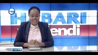 Tazama Taarifa ya Habari ya AzamTV leo April 29 2017