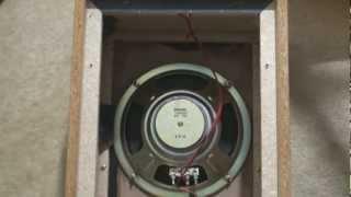 getlinkyoutube.com-DIY 20w Amplifier For Active/Powered Speaker Conversion