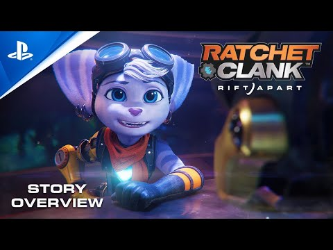 Ratchet & Clank Rift Apart - PS5