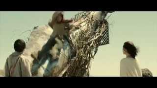 getlinkyoutube.com-Funny Scene in Attack on Titan Live Action Movie