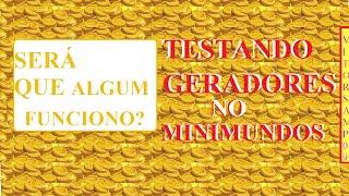 getlinkyoutube.com-MiniMundos 2015 Testando Geradores