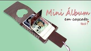 getlinkyoutube.com-Mini Álbum em Cascata