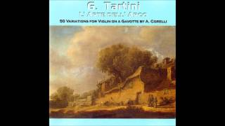 getlinkyoutube.com-Giuseppe Tartini - L' arte dell' arco - complete