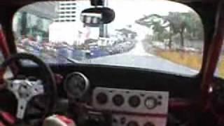 getlinkyoutube.com-ROAD RACE VW BUG #16 AT CALLE 50.wmv