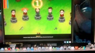 getlinkyoutube.com-lets play hunger games-the game