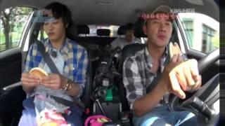 getlinkyoutube.com-Joo Won 1n2d MV 2 -  I Look