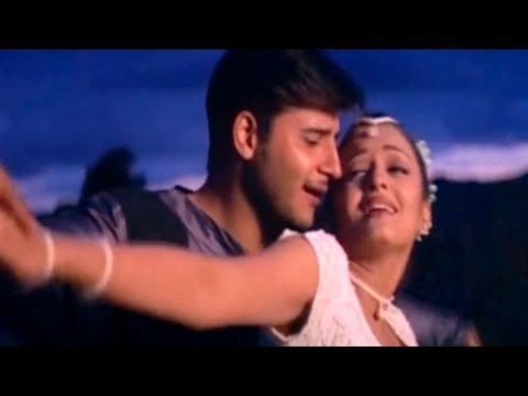Priyuralu Pilichindi Movie || Thongichoosae Thongichoosae Video Song || Ajith,Aishwarya Rai,