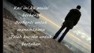 getlinkyoutube.com-DYGTA - Cinta Aku Menyerah (Lyrics)