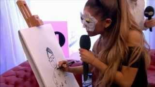 Ariana Grande (Live from BBC - Radio 1's Teen Awards 2014)