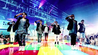 getlinkyoutube.com-三代目 J Soul Brothers from EXILE TRIBE / Summer Madness feat. Afrojack