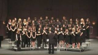 getlinkyoutube.com-SMCHS Choir - Come Sweet Death