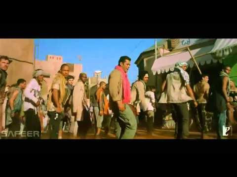 Mashallah   Full Video Song  Ek Tha Tiger   Salman Khan, Katrina Kaif   YouTube