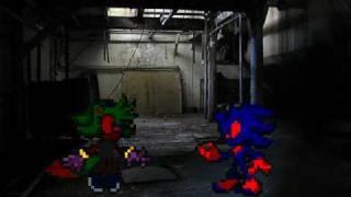getlinkyoutube.com-Killer meets Darkshley