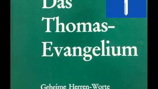 getlinkyoutube.com-Apokryphes Thomas-Evangelium Vers 1 bis 28