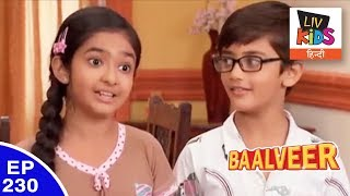 Baal Veer - बालवीर - Episode 230 - The Kids Are Back To Normal width=