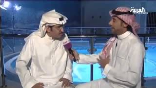 """getlinkyoutube.com-عبدالله السدحان: لم أهتم لعمل ناصر وحسين في""""أبو الملايين""""     منتديات ليالي قطر"""
