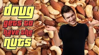 Doug Gets To Have The Nuts ($10k WCOOP Run, Part 2)