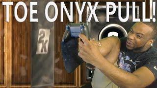 getlinkyoutube.com-TOE ONYX PULL! NBA 2k15 MyTeam 200k VC PACK OPENING! Throwback Thursday! Funny