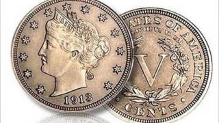getlinkyoutube.com-10 Rarest and Most Valuable Coins in the World