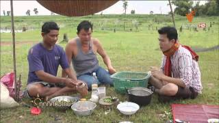 getlinkyoutube.com-ทุกทิศทั่วไทย : ก้อยปลาสร้อยขาว เมนูแซบจี้ดที่เขื่อนลำปาว (4 ก.ค.57)